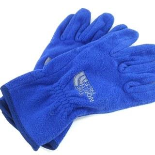 ザノースフェイス(THE NORTH FACE)のノースフェイス 手袋 M レディース美品 (手袋)
