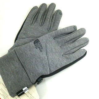ザノースフェイス(THE NORTH FACE)のノースフェイス 手袋 L レディース(手袋)