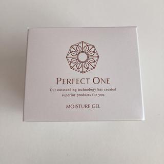 PERFECT ONE - 【新品】パーフェクトワン モイスチャージェル 75g