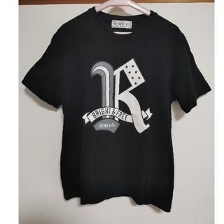 ロデオクラウンズワイドボウル(RODEO CROWNS WIDE BOWL)のRCWB ロデオクラウンズワイドボウル tee M(Tシャツ/カットソー(半袖/袖なし))