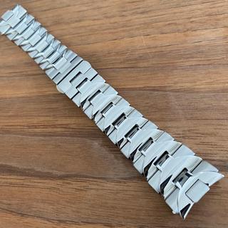 オフィチーネパネライ(OFFICINE PANERAI)のパネライ PANERAI 向 ブレスレット ステンレス メタル 24mm(金属ベルト)