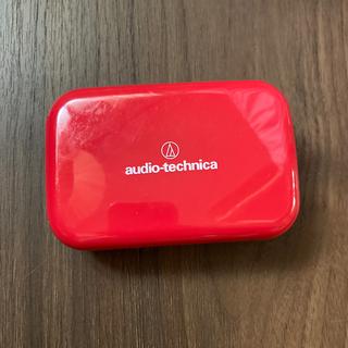 オーディオテクニカ(audio-technica)のaudio-technica ミニスピーカー(スピーカー)