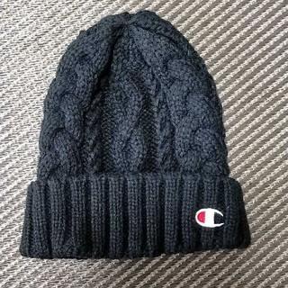 チャンピオン(Champion)のChampionニット帽(ニット帽/ビーニー)