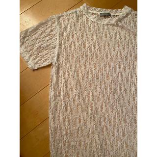 ディオール(Dior)のDIOR Tシャツ(Tシャツ/カットソー(半袖/袖なし))