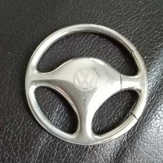 フォルクスワーゲン(Volkswagen)のキーホルダー(VW)(キーホルダー)