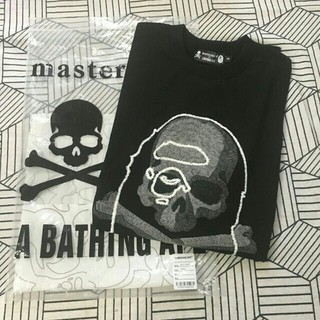 アベイシングエイプ(A BATHING APE)の即完売商品 MM VS BAPE TEE(Tシャツ/カットソー(半袖/袖なし))
