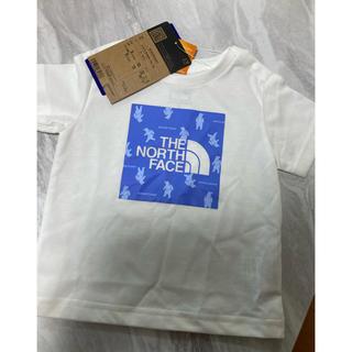 ザノースフェイス(THE NORTH FACE)のノースフェイス ベビー(Tシャツ)