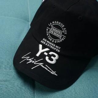 Y-3 - Y3キャップ 帽子
