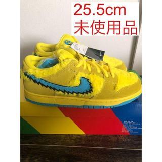 ナイキ(NIKE)の25.5cm Nike SB Dunk Low Pro QS(スニーカー)