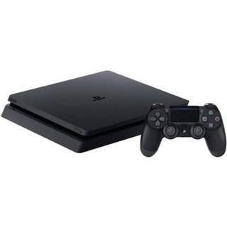プレイステーション4(PlayStation4)の【nakano1122様専用】 playstation4 slim(家庭用ゲーム機本体)
