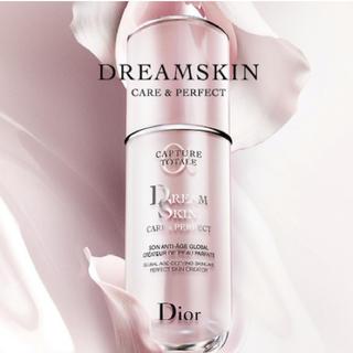 ディオール(Dior)のDior カプチュールトータルドリームスキン ケア&パーフェクト(乳液/ミルク)