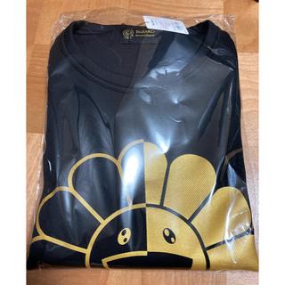 HIKARU×TAKASHI MURAKAMI ヒカル 村上隆 コラボTシャツ(Tシャツ/カットソー(半袖/袖なし))
