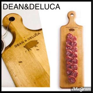 ディーンアンドデルーカ(DEAN & DELUCA)のDEAN&DELUCA ディーン&デルーカ カッティング&サービングボード(収納/キッチン雑貨)