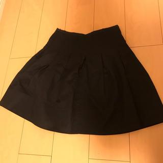 ギャップ(GAP)のGAP 膝上丈スカート(ひざ丈スカート)