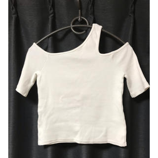 エモダ(EMODA)のEMODA エモダ トップス レディース 服(Tシャツ(半袖/袖なし))