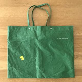 ミナペルホネン(mina perhonen)のミナペルホネン ショッパー2(ショップ袋)