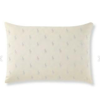 ラルフローレン(Ralph Lauren)のラルフローレン 枕 エステイトポロプレーヤー フェザーピロー2個セット (枕)