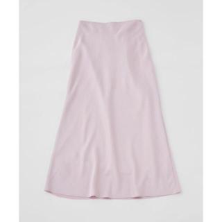 AAA - 【最終値下げ】LAVANDA マーメイド サテンスカート ピンク