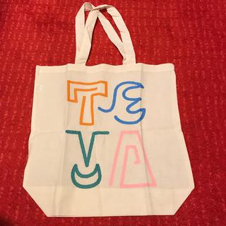 テバ(Teva)のTEVA エコバック 新品未使用(エコバッグ)