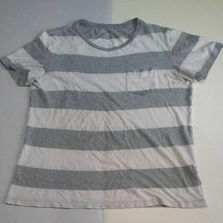 ギャップ(GAP)のGAP シャツ(Tシャツ/カットソー(半袖/袖なし))