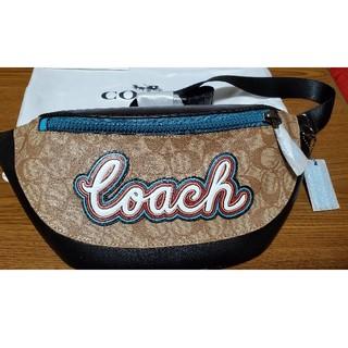 コーチ(COACH)のCOACH ボディバッグ(ボディーバッグ)