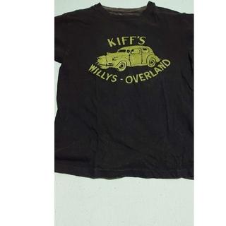 ウエアハウス(WAREHOUSE)のウェアハウス ダブルワークス ヘラーズカフェ(Tシャツ/カットソー(半袖/袖なし))