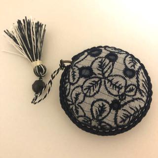 ミナペルホネン(mina perhonen)のマカロンメジャー ミナペルホネン  check &stripe  裁縫 文房具(その他)