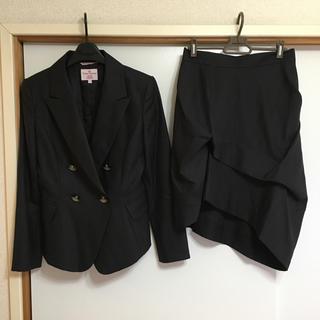 Vivienne Westwood - Vivienne Westwood Red Label スカートスーツ