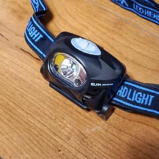 ELPA ヘッドライト DOP-HD103S 送料込み