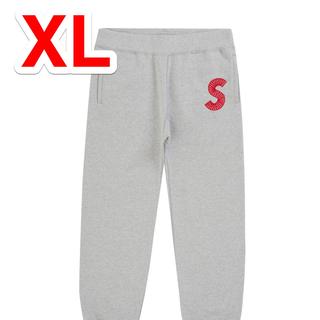 シュプリーム(Supreme)のXLサイズ Supreme S Logo Sweatpant(その他)