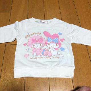 マイメロディ - マイメロ長Tシャツ