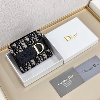 クリスチャンディオール(Christian Dior)のDior 折財布(折り財布)