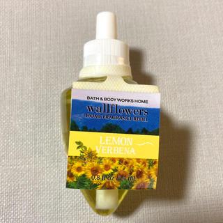 バスアンドボディーワークス(Bath & Body Works)のBath&body works   wall flowers リフィル(日用品/生活雑貨)