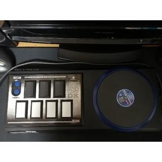 コナミ(KONAMI)のbeatmaniaIIDX コントローラー ps2(その他)