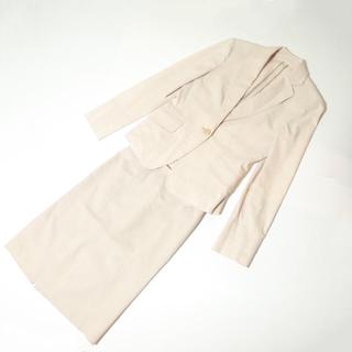 ニジュウサンク(23区)の23区 セットアップ スーツ スカートスーツ ジャケット(スーツ)