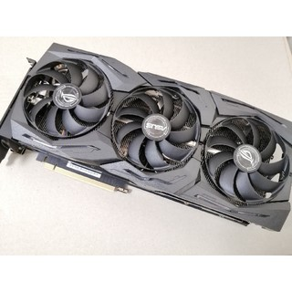 エイスース(ASUS)のGeforce RTX 2080(PCパーツ)