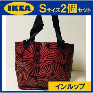 イケア(IKEA)のインルップ Sサイズ イケア IKEA エコバッグ ショッピングバッグ バッグ(その他)