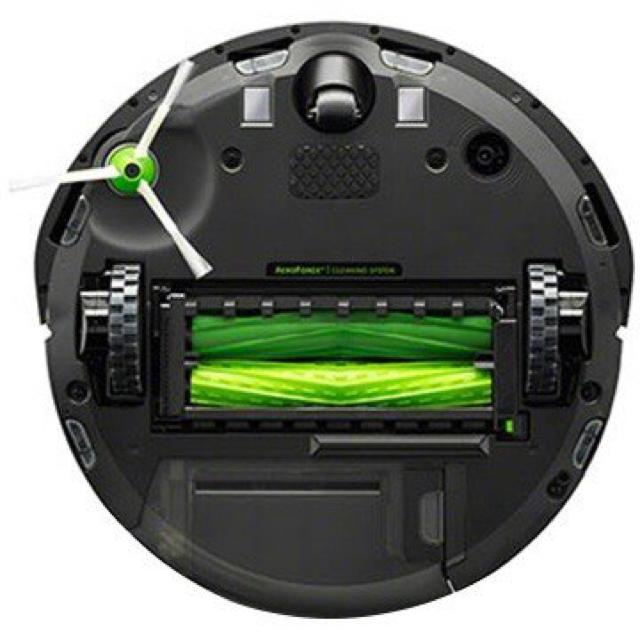 ルンバi7 スマホ/家電/カメラの生活家電(掃除機)の商品写真