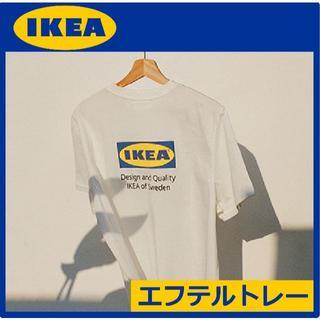 イケア(IKEA)のエルテルトレーダ イケア IKEA Tシャツ Tシャツ S/M(Tシャツ(半袖/袖なし))