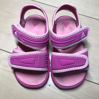 アディダス(adidas)のadidas サンダル (サンダル)