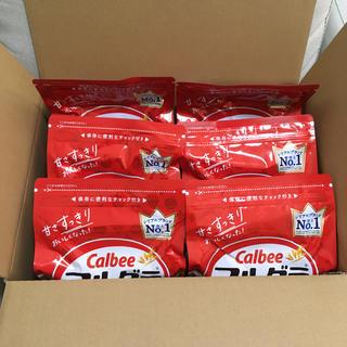 カルビー(カルビー)のフルーツグラノーラ 800g 6袋(菓子/デザート)