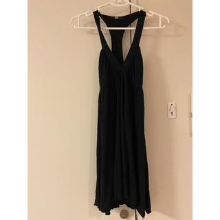 スライ(SLY)の⭐︎バカンスにも⭐︎ SLY ワンピース  ドレス(ひざ丈ワンピース)