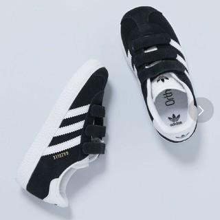アディダス(adidas)の【新品未使タグ付】アディダス ガッツレー キッズ ベビー シューズ 13cm(スニーカー)