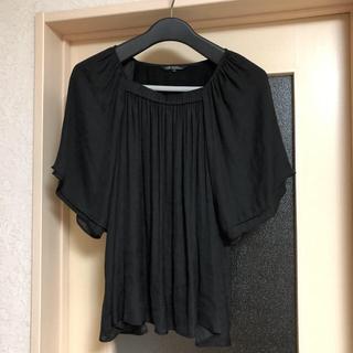 ニジュウサンク(23区)のおしゃれ✨✨✨23区  チュニックブラウス(シャツ/ブラウス(半袖/袖なし))
