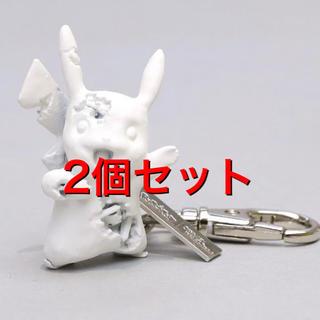 メディコムトイ(MEDICOM TOY)のDaniel Arsham x Pokemon x 2G Key Charm(キーホルダー)