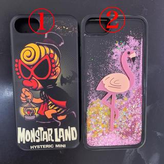 ヒステリックミニ(HYSTERIC MINI)のiPhoneケース(iPhoneケース)