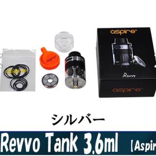 aspire - アスパイア  Revvo Tank