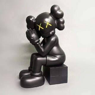 kaws人形 おもちゃモデルの装飾(キャラクターグッズ)