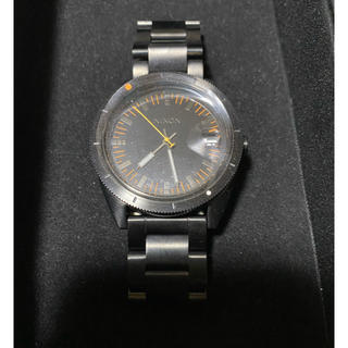ニクソン(NIXON)のNIXON The Rover SS 定価2万円未使用(腕時計(アナログ))