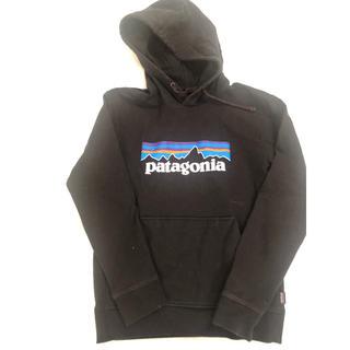 パタゴニア(patagonia)のパタゴニア  裏起毛 パーカー xs(パーカー)